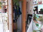 Павильон цветы, 48 м²