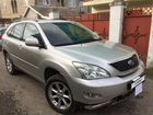 Lexus RX 3.5 AT, 2006, 107 500 км