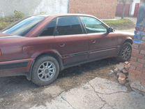 Audi 100 2.3МТ, 1992, 300000км