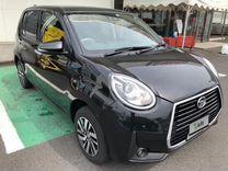 Daihatsu Boon, 2018, с пробегом, цена 530635 руб.