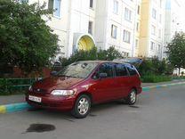 Honda Odyssey, 1998 г., Воронеж