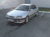 Toyota Avensis, 1998 г., Пермь