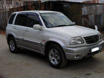 Suzuki Escudo, 1998 г., Москва