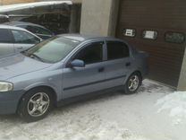 Opel Astra, 2004 г., Екатеринбург