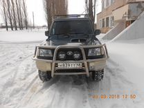 Hyundai Galloper, 1999 г., Воронеж
