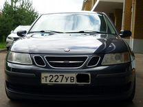 Saab 9-3, 2004 г., Ярославль