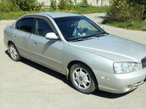 Hyundai Avante, 2001 г., Тула