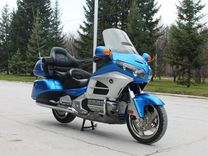 Продам Honda Gold Wing 1800 2013 г