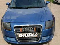 Audi TT, 1999 г., Москва