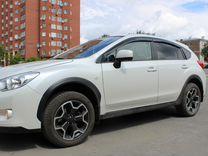 Subaru XV, 2012 г., Екатеринбург