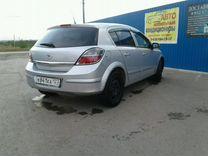Opel Astra, 2008 г., Ростов-на-Дону