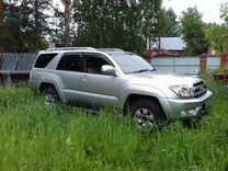 Toyota 4Runner, 2003 г., Томск