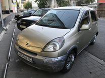 Toyota Funcargo, 1999 г., Нижний Новгород