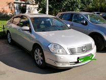 Nissan Teana, 2007 г., Санкт-Петербург