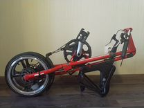Strida LT красная 2012 г