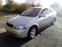 Opel Astra, 2001 г., Санкт-Петербург