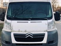 Citroen Jumper, 2011 г., Тула