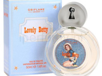 Аромат Lovely Betty Oriflame