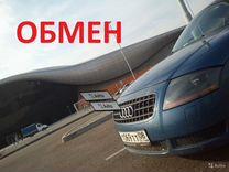 Audi TT, 2001 г., Волгоград