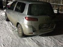Mazda Demio, 2002 г., Тюмень