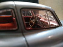 Minichamps Mercedes-Benz 300 SL 1:18