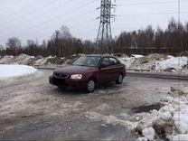Hyundai Accent, 2010 г., Тула