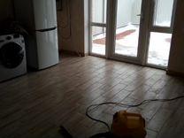 Уборка квартир разово и постоянно