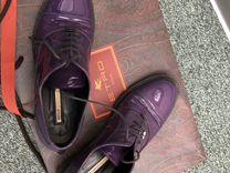Полуботинки Atos Lombardini — Одежда, обувь, аксессуары в Москве
