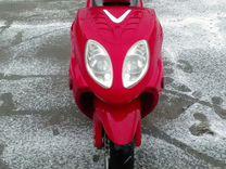 Продам скутер торг — Мотоциклы и мототехника в Москве