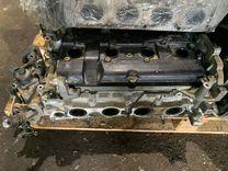 Головка двигателя MR20 2.0 Nissan X Trail T31
