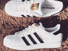Кеды Adidas Superstar 36-41 кожа