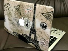 Macbook air 11'6