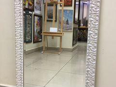 рама для зеркала в рустикальном стиле для дома и дачи