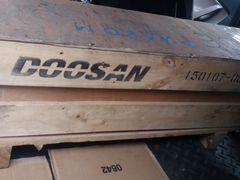 Doosan digital speed controller DSC-1000 16k20 - Транспорт, Запчасти