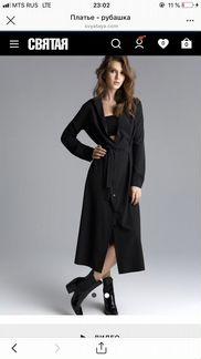 Платье-рубашка святая объявление продам