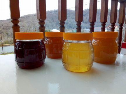 Мёд с доставкой по России объявление продам