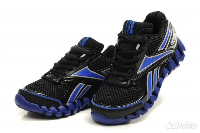 Reebok Zig Tech кроссовки мужские и женские— фотография №1 ae7e8e47893