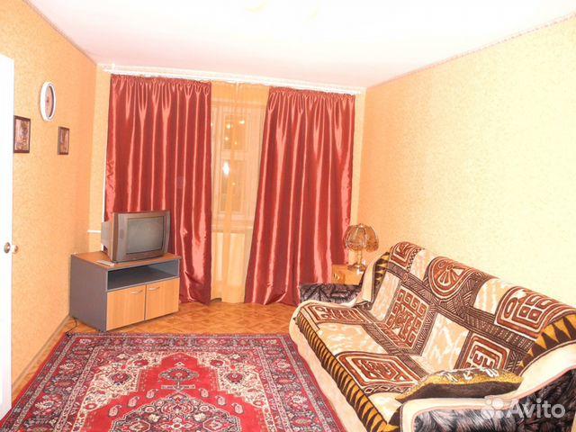 2-к квартира, 48 м², 3/5 эт. 89081151099 купить 3