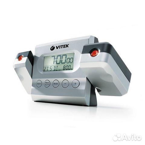 Инструкция к часам vitek vt-3544 bk