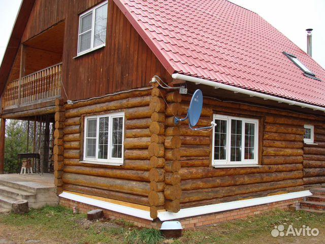 Купить коттедж в тутаеве ярославской области на авито