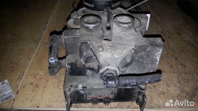 volvo f12 1991год тормозная система