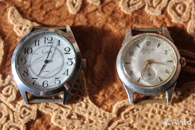 Часы luch 15 цена