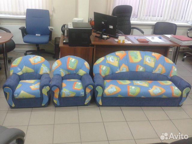 Мебель красноярск авито