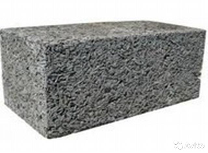 Арболитовые блоки от производителя