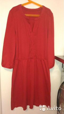 Edc платья