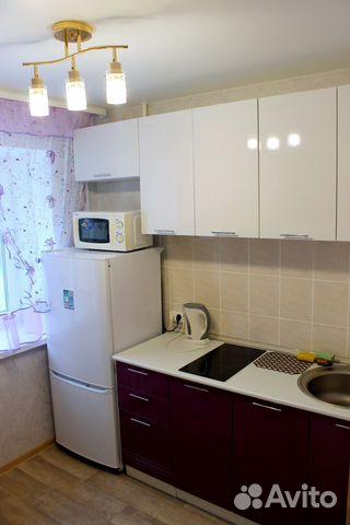 1-к квартира, 30 м², 2/5 эт. купить 5