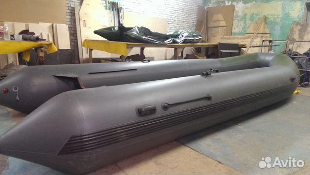 лодки изготовленные в санкт петербурге