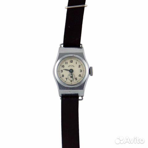 7724417859a7b Женские наручные механические часы Звезда в купить в Москве на Avito ...