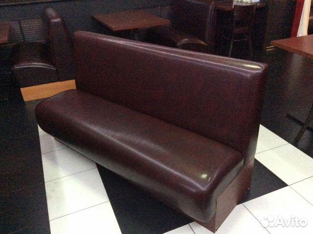 Мебель для кафе  бу