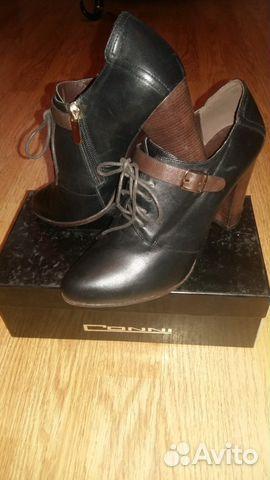 db7a72e28 Продам туфли из натуральной кожи купить в Бурятии на Avito ...